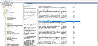 Hatte man bei den windows updates bisher die auswahl diese: Windows 10 Automatische Updates Deaktivieren Per Gpo Oder Registry