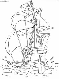 Pirati Immagine Da Colorare N 3570 Cartoni Da Colorare