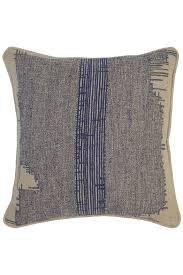 villa home pillows. Plain Pillows Villa Home Collection Celia Indigo Pillow  Front Cropped Image With Pillows O