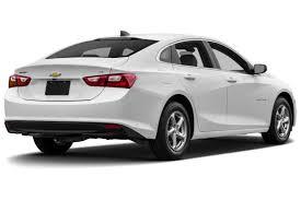 Recall Alert: 2017 Chevrolet Malibu | News | Cars.com