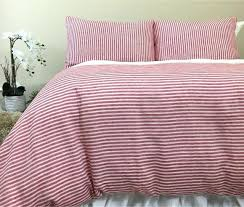 red duvet cover red and white striped linen duvet cover red duvet cover sets double