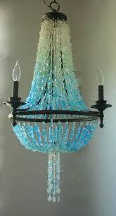 sea glass decoration sea glass ornaments