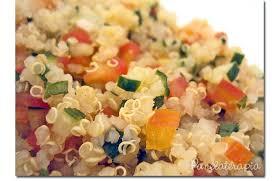 Resultado de imagem para tabule de quinoa
