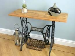Singer Sewing Machine Table Uk