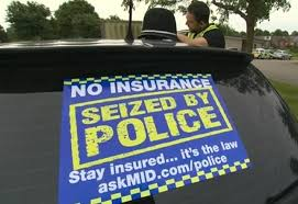 In most states the fine for driving without insurance is usually higher that the cost of purchasing the insurance in the first place. Guilty Of Driving Without Insurance You Don T Need To Take The Points
