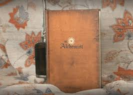 book notes archives tolstoy and totes the alchemist paulo coelho book list 178