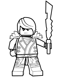 Small Picture Lego Ninjago Coloring Sheets Learn Language Me Coloring Coloring