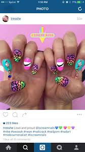 215 best Nail art images on Pinterest | Coffin nails, Stiletto ...