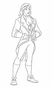 Small Picture Prince Eric Princess Prince Coloring Pages Ariel U Prince Eric