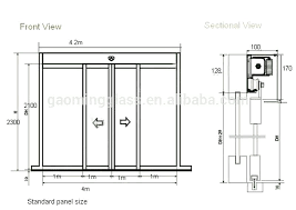 sliding glass doo sliding door dimensions luxury sliding patio doors