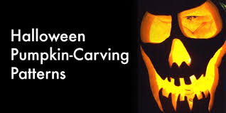 Pumpkin Carving Patterns Unique Not Another List Of Free Halloween PumpkinCarving Patterns Holidappy