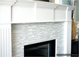 fireplace tiling designs marble fireplace tiles white trim elegant white marble glass kitchen tile fireplace tile