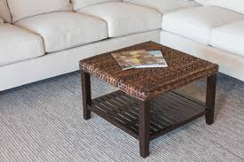 coffee table small seagrass coffee table round seagrass coffee table ottoman amazing seagrass coffee