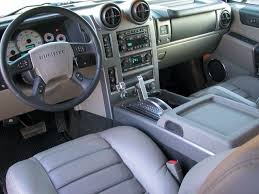 2003 hummer h2 review first drive
