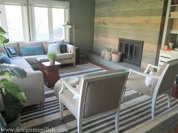 cool safavieh rugs in stripped pattern on brown tile floor plus sofa set and floor standing