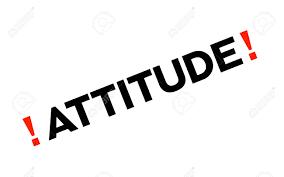 Attitude Design Attitude Sticker Authentic Design Graphic Stamp Original Series