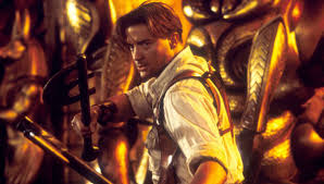 These roles laid the foundation for fraser to eventually break. Brendan Fraser In The Mummy The Hottest Action Hero Of The 90s