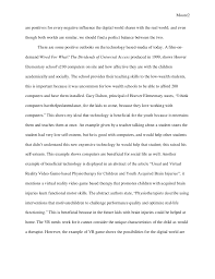 essay  despite what some say there 2