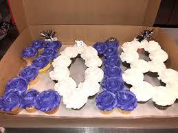 Graduation Cupcake Cake Yelp