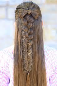Pretty Girls Hairstyle the 25 best cute girls hairstyles ideas fun braids 4331 by stevesalt.us