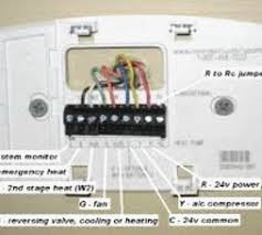 unique wiring diagram for a honeywell thermostat honeywell Honeywell Wi-Fi Thermostat Wiring Diagram images of wiring diagram for a honeywell thermostat wiring diagram honeywell thermostat wiring diagram for 2