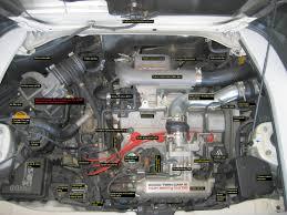 toyota sgte wiring diagram wirdig celica gts ecu wiring diagram further 1991 toyota mr2 wiring diagram