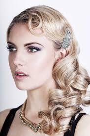 great gatsby hairstyles for prom friday feature seriously great gats 20s inspired hair make up