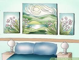 good feng shui bedroom art. image titled feng shui your bedroom step 22 good art