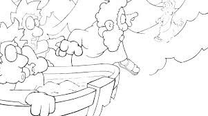 Save Water Poster Colouring Pages Saving Printable Conservation