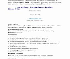 Cosmetologist Resume Cosmetology Cover Letter Hair Stylist Job
