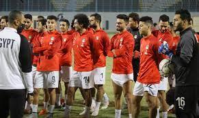 منتخب مصر الأولمبي: لا نفكر سوى في مباراة إسبانيا