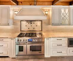 cabin kitchen design. Jennair Range · Kitchen Cabinets Cabin Design T