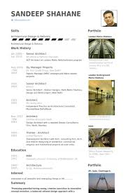 architect resume format senior architect resume samples visualcv resume samples database