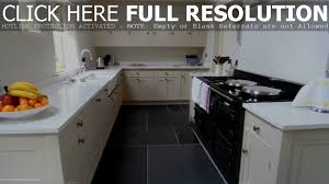Kitchen Floor Slate Slate Kitchen Floor Matakichicom Best Home Design Gallery
