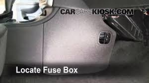interior fuse box location 2005 2010 chevrolet cobalt 2007 2005 2010 chevrolet cobalt interior fuse check