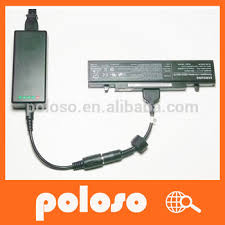universal laptop battery charger poloso rfnc6 for samsung r65 r560 universal laptop battery charger poloso rfnc6 for samsung r65 r560 r60 r610 r70 r700 r710 x360