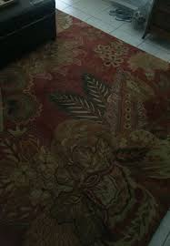wool area rug and hall runner simply beautiful and best quality