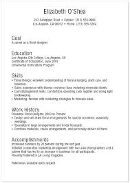 Example Of Teenage Resume Example Of A Resume For A Teenager Within