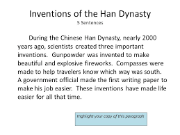 Essay About Invention The Essay Step Up To Writing Ppt Video Online Download