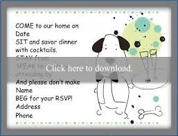 Invitation Wording For Dinner Dinner Party Invitation Wording Lovetoknow