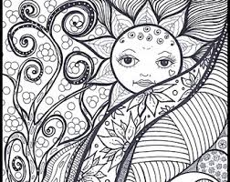 Small Picture Majestic Design Ideas Teen Coloring Pages Coloring Pages For Teens
