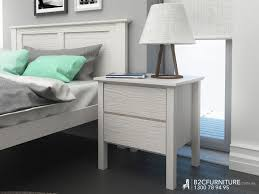 Modern Bedroom Furniture Melbourne Dandenong Bedside Tables Whitewash Rustic B2c Furniture