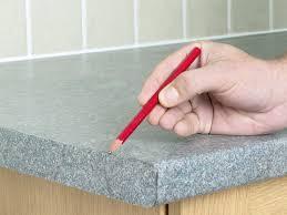 laminate countertop repair glue