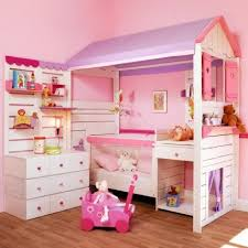 40 Riskfree and Adorable Bedroom Ideas for Toddler Ladies 31