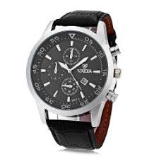 mens watches buy cheap cool nice watches for men whole online valia 8257 2 men quartz watch date decorative sub dials round dial leather band