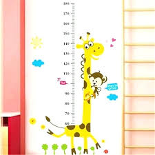 28 Right Printable Growth Chart Ruler Pdf