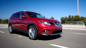 2016 Nissan Rogue - Review and Road Test - YouTube