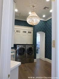 laundry room chandeliers