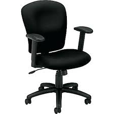 simple office chair. Black Office Chair Simple Ideas Crafts Home Chairs