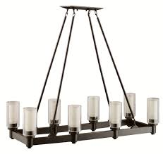oblong dining room chandeliers rectangular chandelier dining room rectangle chandelier lighting rectangular chandelier bronze